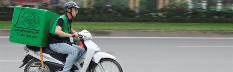 Thương mại điện tử COD Việt Nam